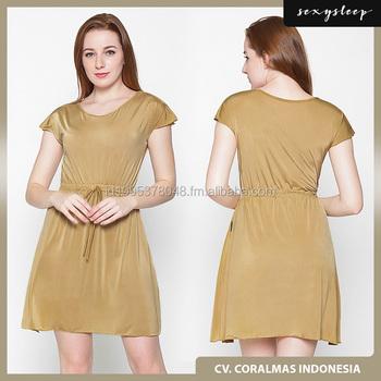 58e87cf2d4 Oro accent nueva ropa interior mujeres sexy babydoll Plus encaje camisón  vestido libre g-string