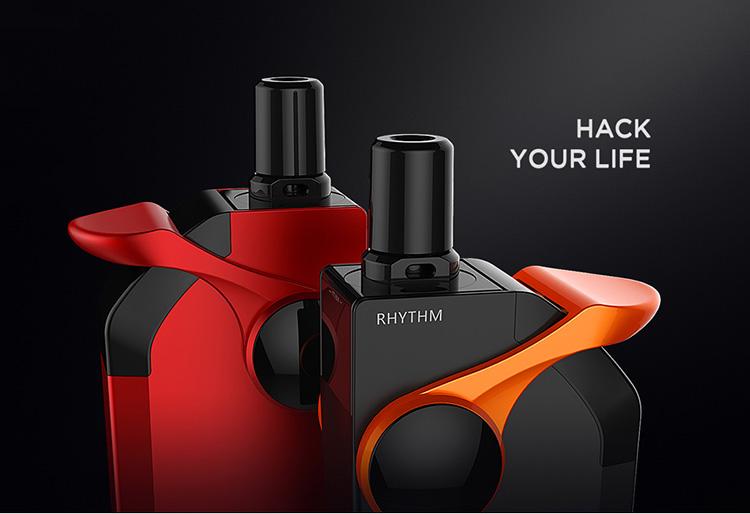 Factory Price ! Usonicig Rhythm Ultrasonic Vaping Kit Wholesale From Elego  - Buy Rhythm Vape,Ultrasonic Vape,Rhythm Kit Product on Alibaba com