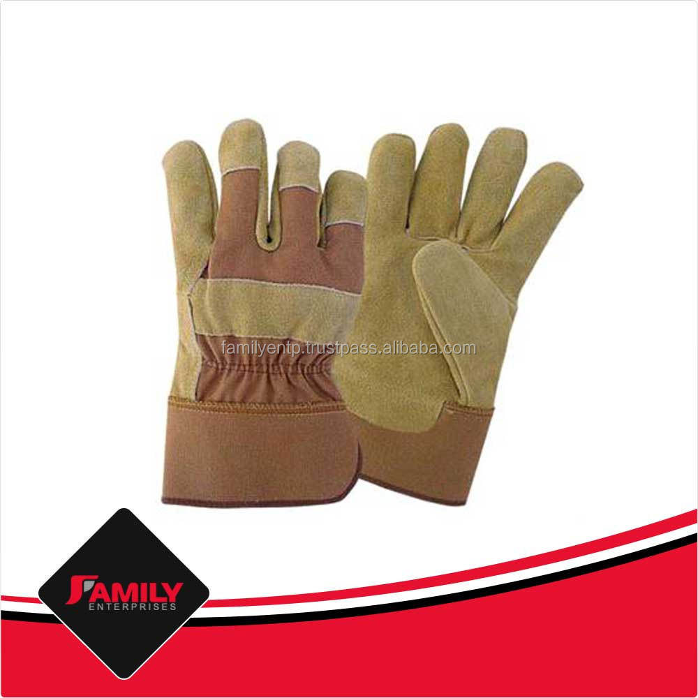 Family Enterprises high quality working gloves