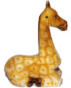 Carved wooden animals wholesale order direct from thai suppliers