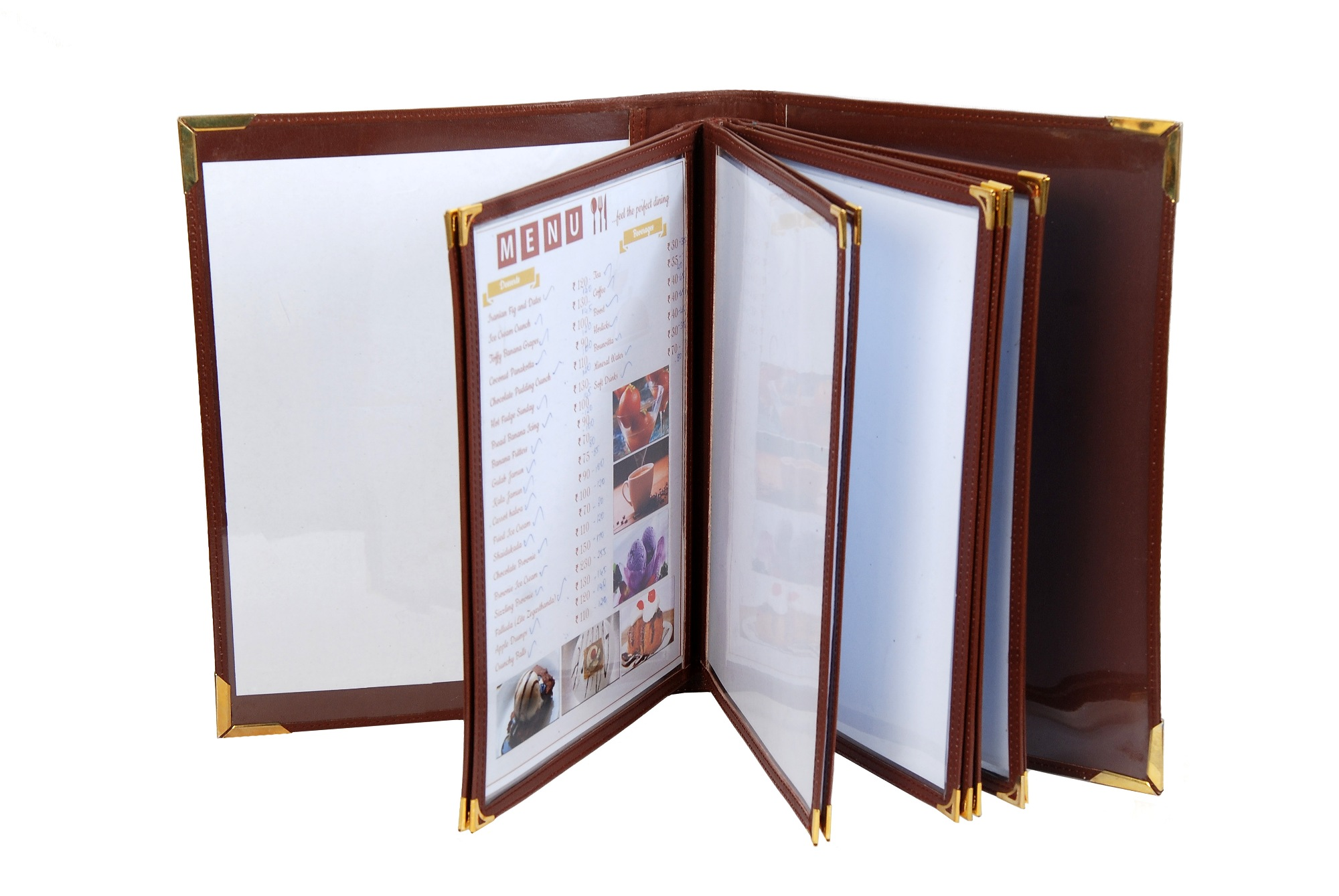 standard legal pad cover    leather legal size padfolio and