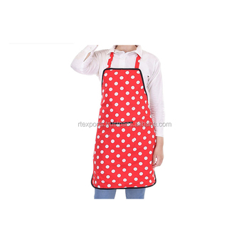 Custom Kitchen Apron Private Label 100% Cotton Material