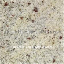 Natural Granite Kashmir White Tiles