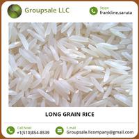 High Quality Basmati Rice/ Long Grain Rice/ Rice Bag For Sale at Wholesale Price
