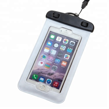 Waterproof Case Cell Phone Bag Underwater Pouch With Touch Screen For Samsung Galaxy J7 J5