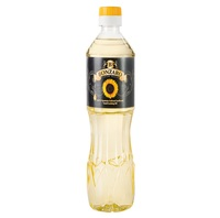 100% Natural BONZARO Refined Sunflower Oil 500mL, origin - Ukraine, HALAL certified