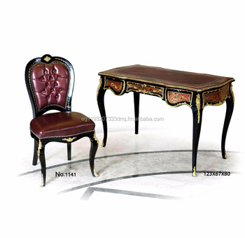 Louis Xiv Andres Charles Boulle Desk