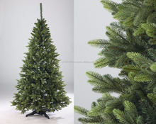 3d pe branches - new collection, artificial christmas trees shaded branchess