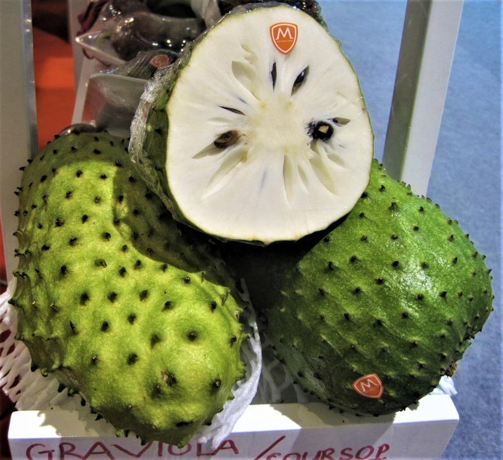 Fresh Soursop Fruit Pictures Images Photos On Alibaba