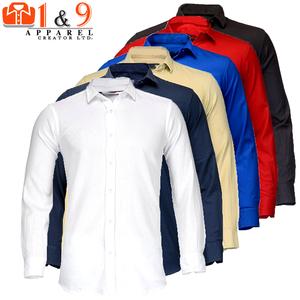92ccce1b8773 Bangladesh Slim Shirt