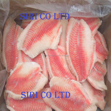 Seafoods And Frozen Food Exporter Tilapia Fish Fillet