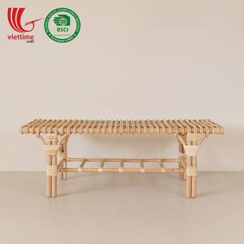 Fabulous Classic Styled Rattan Bench Chair Wholesale Made In Vietnam Buy Rattan Bench Rattan Bench Seat Rattan Garden Bench Product On Alibaba Com Evergreenethics Interior Chair Design Evergreenethicsorg