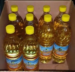 REFINED EDIBLE SUNFLOWER OIL 1L, 2L, 3L, 5L to 25L BRAZIL, SPAIN ORIGIN