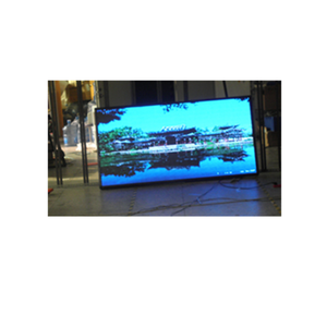 Outdoor module Screen bar Display Screen Wall LED Video for hotel/restaurant/store