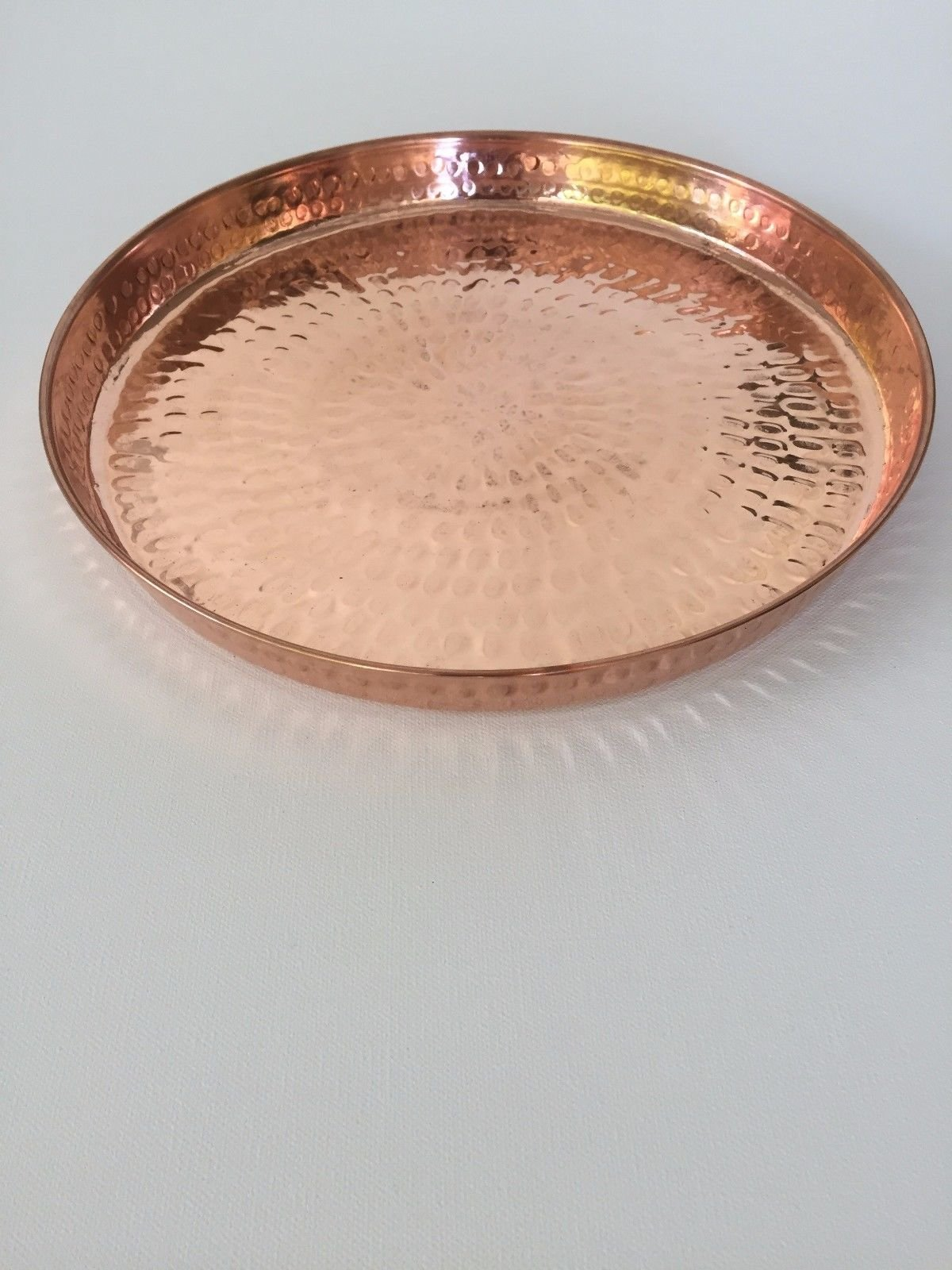 Cheap Round Copper Tray Find Round Copper Tray Deals On