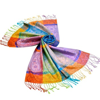 97540ba611027 wholesale silk scarves direct from indian factory, 70x180 cms long length  scarves for women