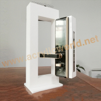 smart door lock/digital door lock/anti-theft door lock display stand