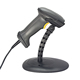 China manufacture auto scanner1d laser wired barcode scanner POS systemcheap price XL-6200A