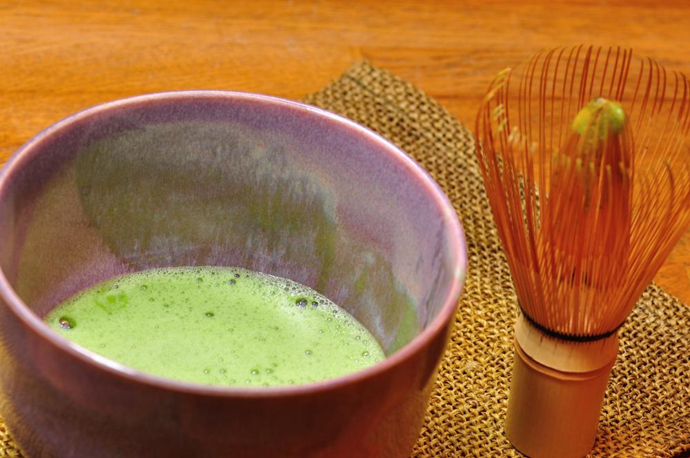 Healthy and safe japan green tea matcha with good flavor made in Japan
