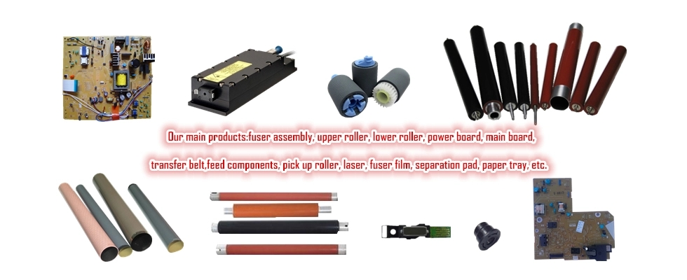 pick up roller for dell 1130n/1135n JC93-00087A Original printer spare parts
