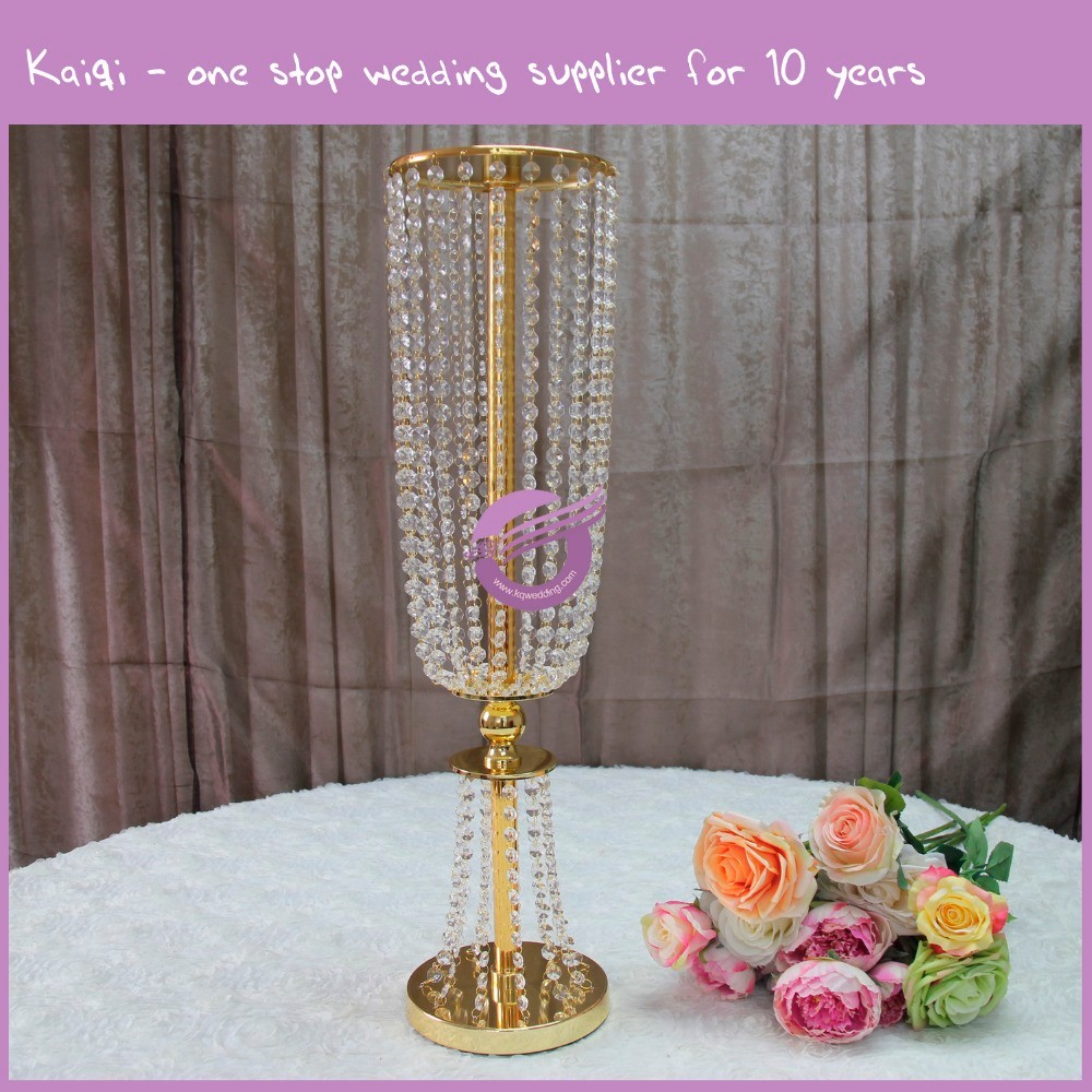 ZT01060 wholesale cheap silver table wedding flower centerpieces on sale