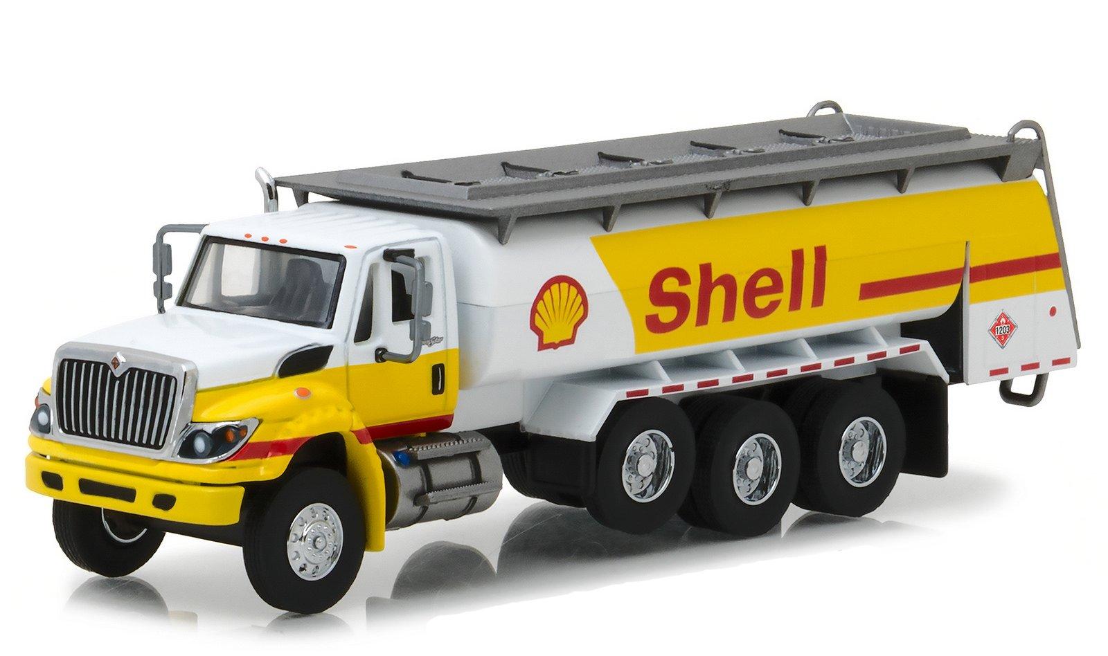 Cheap Emek Model Trucks Find Deals On Line At 1968 Chevy Truck 50th Anniversary Get Quotations 2017 International Workstar Tanker Shell Oil Sd Series 2 1 64 Diecast