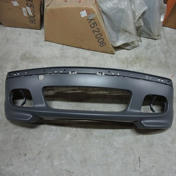 Used Auto Car Parts For BMW 3-Series E46 Front Bumper Empty