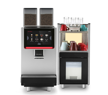 Automatic Commercial Coffee Machine from Suzhou Dr. Coffee