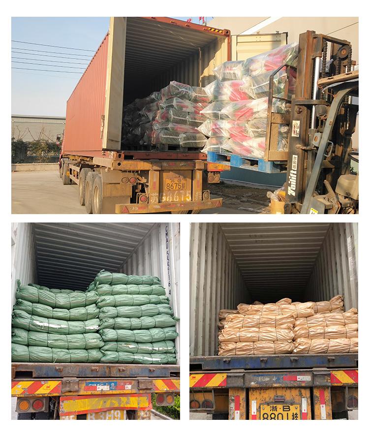 Bopp Gelamineerd Pakistan/Thailand Rijst Zak Fabriek 5KG10KG 20 KG 25 kg, 30 kg, 50 kg voor verpakking