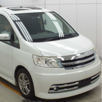 NISSAN SERENA JAPANESE USED CAR
