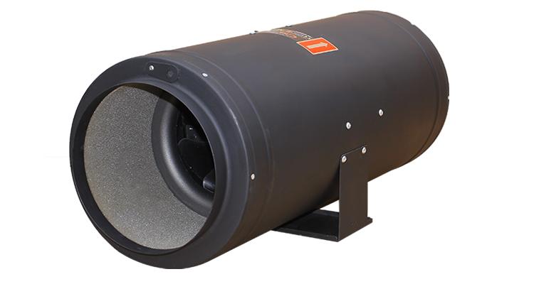 Hydroponic Canada 1000 Cfm Inline Duct Exhaust Fan - Buy ...