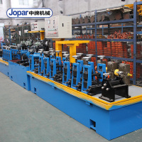 Factory Price Steel Pipe Production Line / Pipe Making Machine / Tube Mill