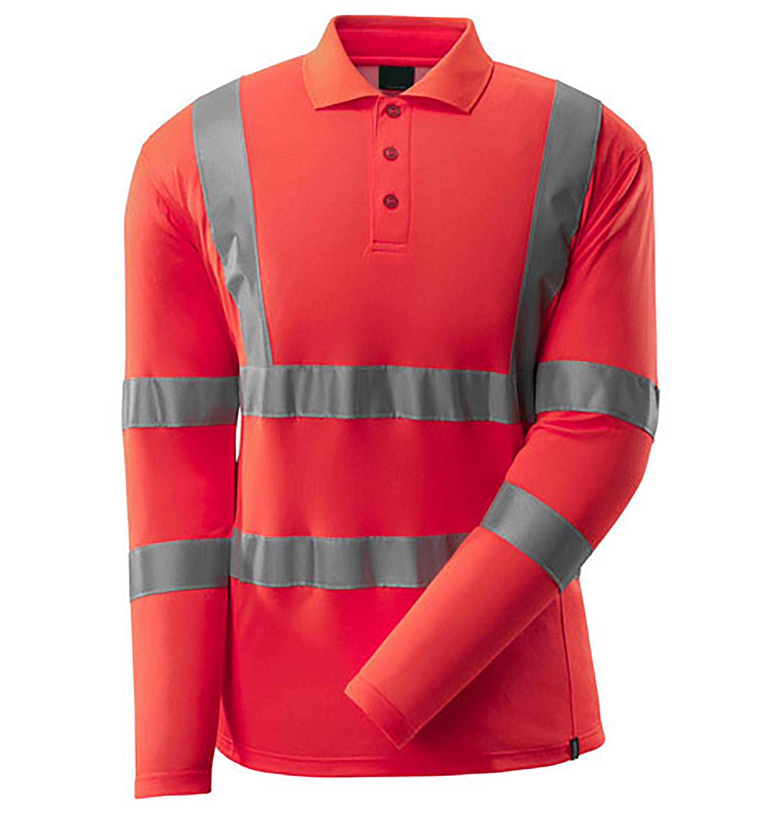 78af6567b hi-vis high visibility wholesale cheap men s workwear safety polo t shirt  hi vis polo shirt