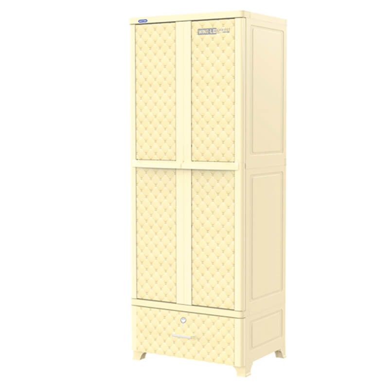 ABS Drawer cabinet closet No. No.1232 WING - L1N made in Vietnam 2019 lowest price
