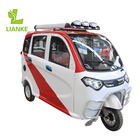 cheap and good quality electric tricycle for sightseeing