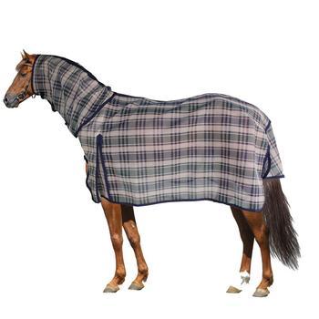 Pvc Shadecloth Horse Combo Rug