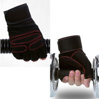 Women's Pro Wash & Dry Weightlifting Gloves