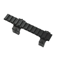 IMI Defense IMI-ZAR03 G3 Top Rail Mount