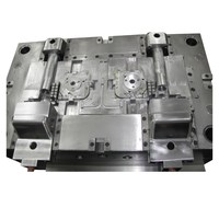 Taiwan company provide Japan steel mold making factory