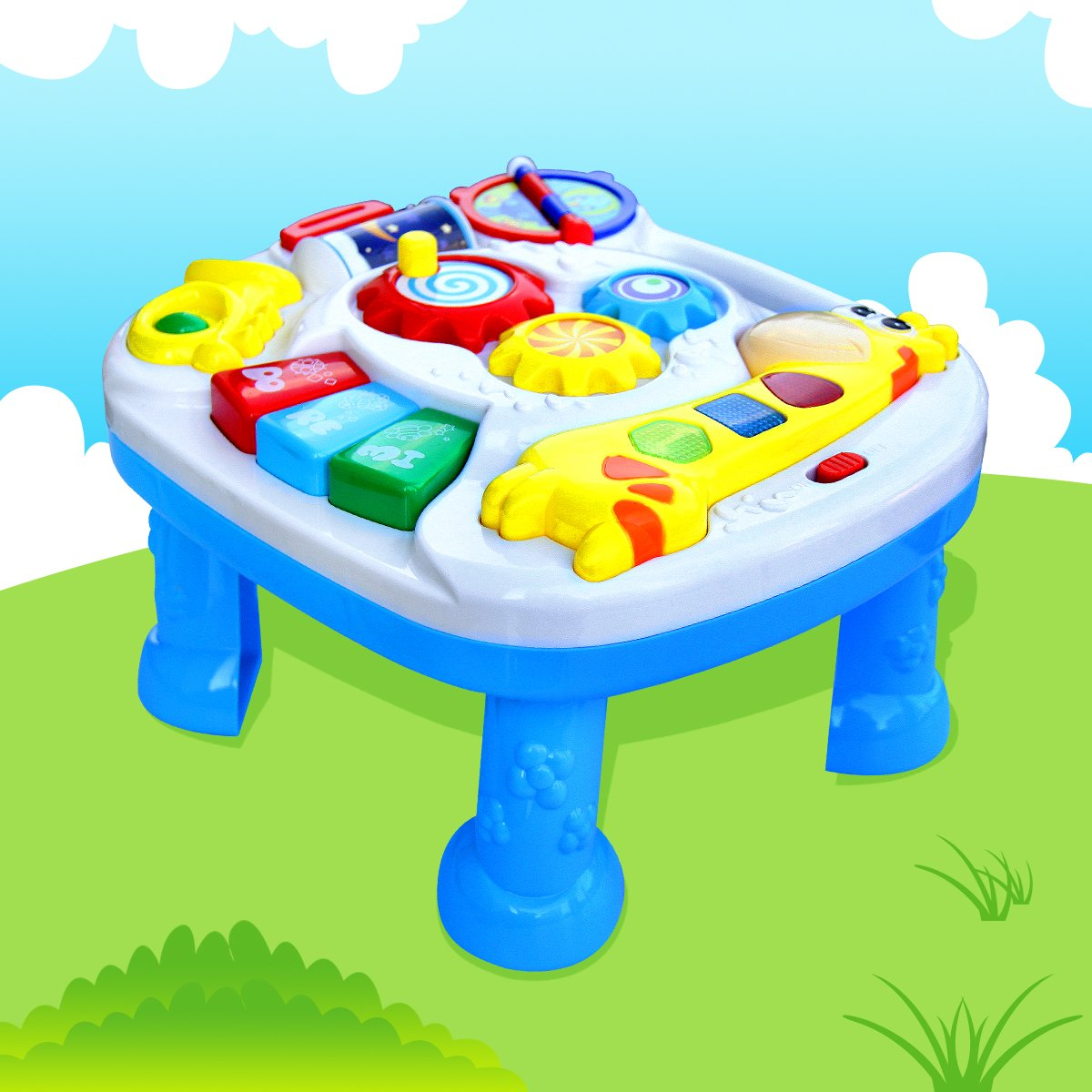 Cheap Activity Learning Table, find Activity Learning Table deals on ...