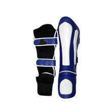 Shin Guard MMA ขาเท้า Guards Muay Thai Kick Boxing Shin Guard