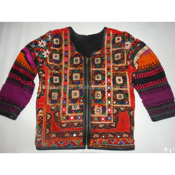 new arrival Women's Coat Embroidered Jackets Fashion Jackets Banjara Jacket ladies winter coat