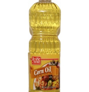 IN STOCK NON GMO REFINED COOKING CORN OIL