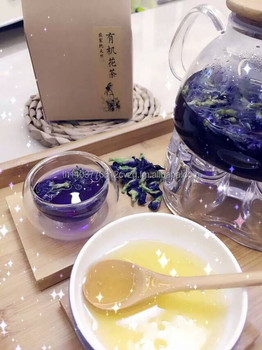 Natural Extract Food Butterfly Pea Powder - Buy Natural Extract ...
