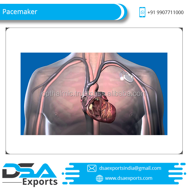 Heart Pacemaker Wholesale Pacemaker Suppliers Alibaba