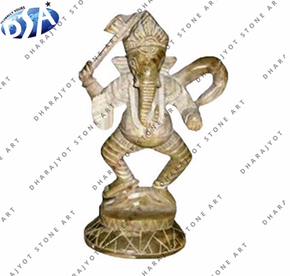 Gold Ganesh Statue, Gold Ganesh Statue Suppliers and Manufacturers ...