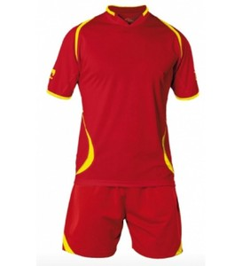 New season, club football uniform, factory price