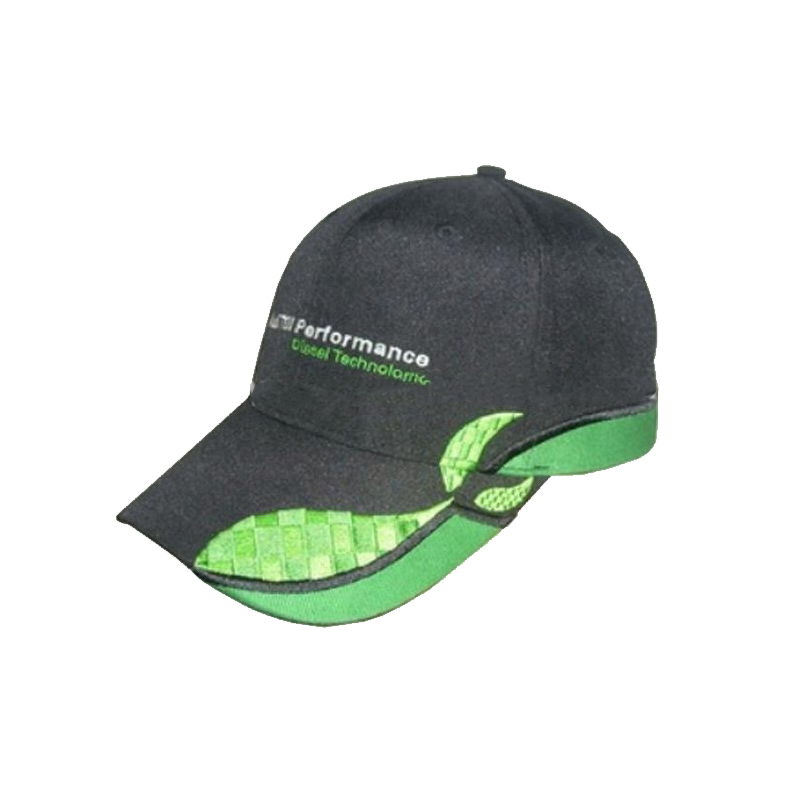 OEM 58cm pet recycled fabric sports <strong>cap</strong> and hat in china