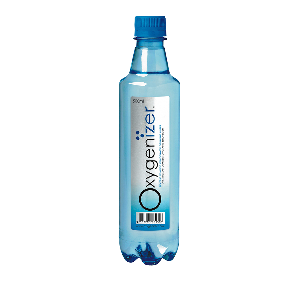 500ml Bottled Drinking Mineral Water