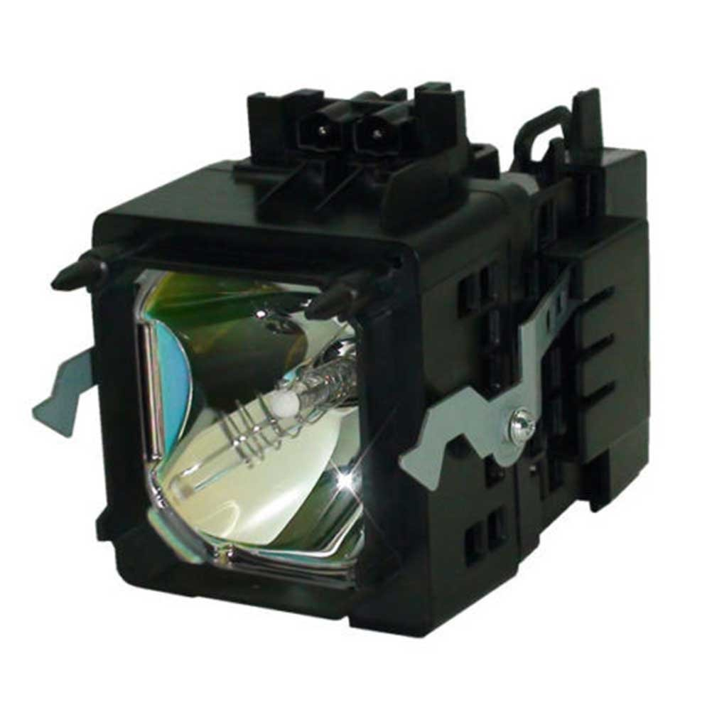 Lampsi XL-5100 Replacement TV Lamp with Housing for SONY Televisions 1-Year-Warranty